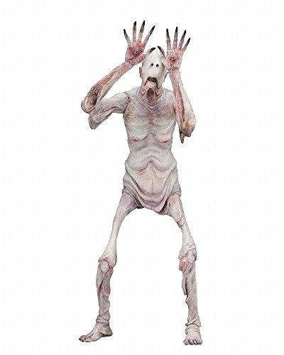 ギレルモ・デル・トロ シグネチャー コレクション パンズ・ラビリンス ペイルマン with スローン 7インチ アクションフィギュア