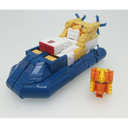 トランスフォーマー LG64 シースプレー&リオーネ