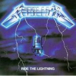 Ride the Lightning/Metallica