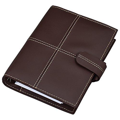 一流の男性が好むシステム手帳を働く男性にプレゼント