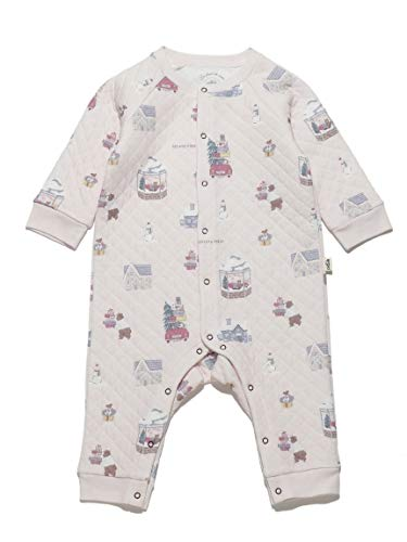 gelato pique Kids&Baby(ジェラートピケのベビー服は女の子におすすめ