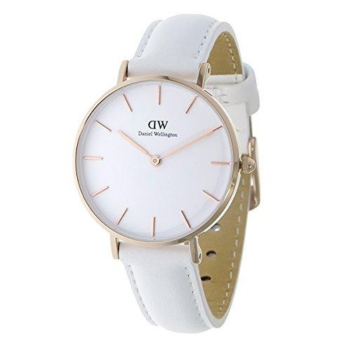 ダニエルウェリントンの腕時計を就職祝いにプレゼント