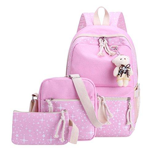 遠足や遊びに行くときにおしゃれなバッグをプレゼント