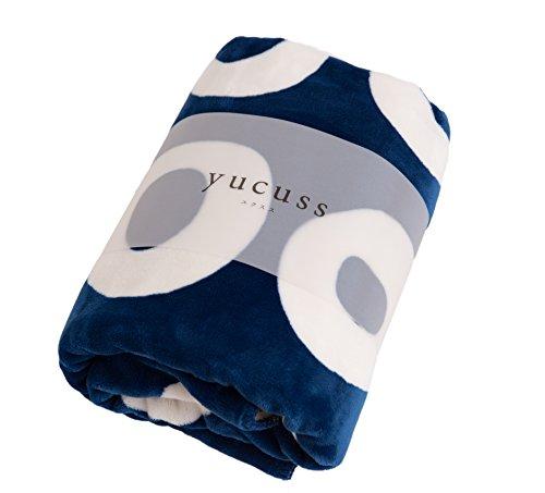 yucussのブランケットは女性先輩に人気のギフト