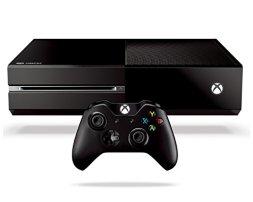 Xbox One (5C5-00019) 【メーカー生産終了】