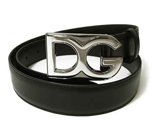 DOLCE&GABBANAのベルトをファッション好きの男性の誕生日プレゼントに人気