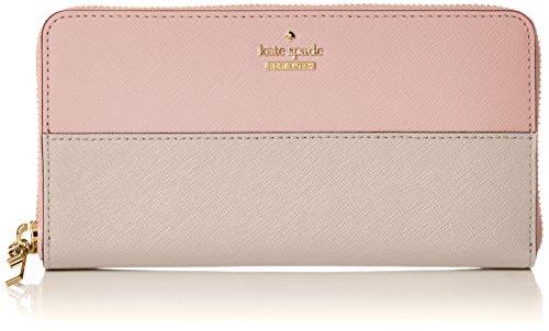 ケイトスペードの長財布は女性に人気の高い誕生日プレゼント