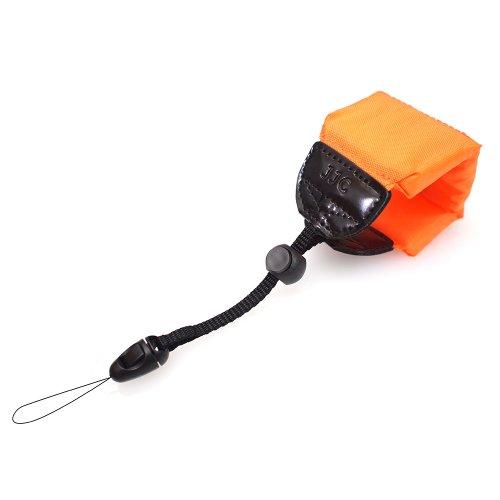 UN ストラップアクセサリー フローティングストラップ コンパクト用L オレンジ UNX-5805
