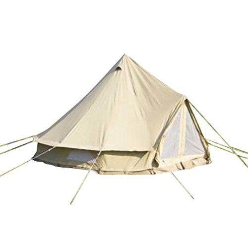 (キャンバスキャンプ) CanvasCamp テント SIBLEY 400 ULTIMATE PRO (PROTECH) ccamp-001