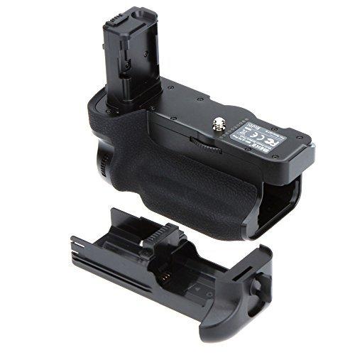 Meike MK-A7Ⅱ 垂直バッテリーグリップ バッテリーホルダー Sony A7ⅡA7RII DSLR カメラに対応 2.4GHz ワイヤレスリモコン付き【並行輸入品】
