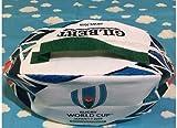 日本 ラグビー 2019 ワールドカップ ハイネケン ラグビーボール型 保冷バッグ クーラーBOX ランチバッグ