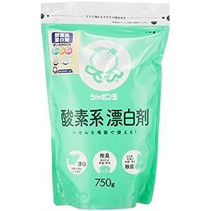 シャボン玉石けん 酸素系漂白剤