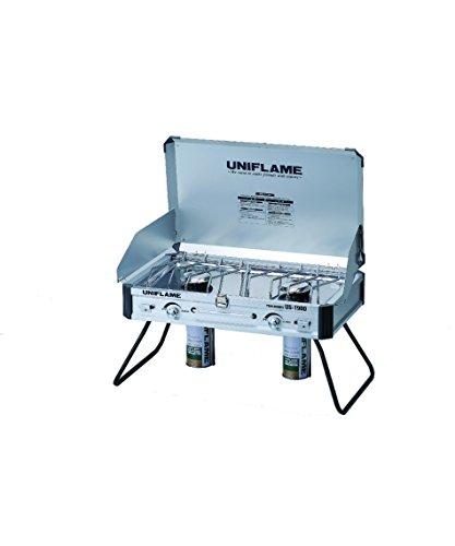 ユニフレーム ツインバーナーUS-1900 610305