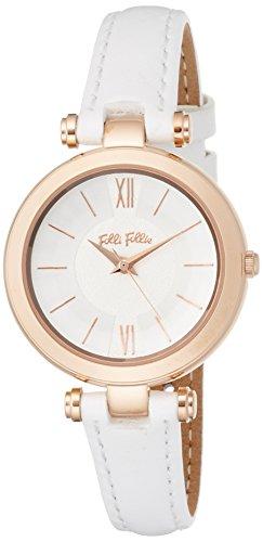 フォリフォリの時計は女性に人気のブランド時計でプレゼントに最適