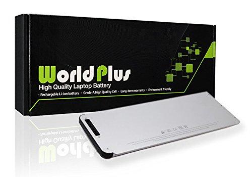 WorldPlus バッテリー Apple MacBook 13 インチ 対応 A1280 A1278 ( 2008 )