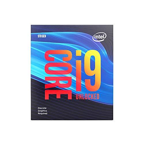 INTEL Core i9 - 9900KF 3.6 GHz 16MB キャッシュ 8コア/16スレッド LGA1151 BX80684I9900KF 【BOX】【日本...