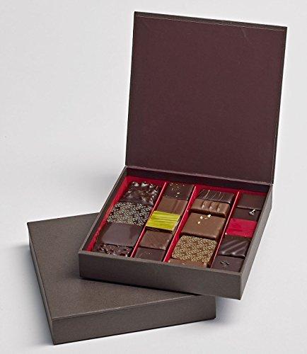 高級チョコレートはスイーツ好きな女性へのプレゼントの鉄板