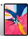 Apple iPad Pro (12.9インチ, Wi-Fi, 256GB) - シルバー (最新モデル)