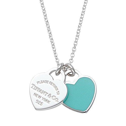 ティファニーのネックレスを彼女にプレゼント