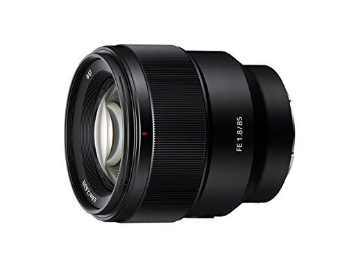 ソニー デジタル一眼カメラα Eマウント用レンズ SEL85F18(FE 85mm F1.8)