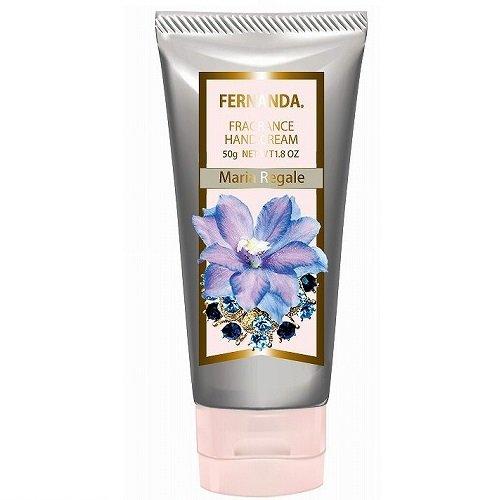 """フェルナンダはの優しい香りは女性に大人気"""""""