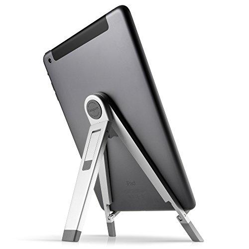 Twelve South Compass 2 Stand for iPad 折りたたみ式 スタンド (シルバー)