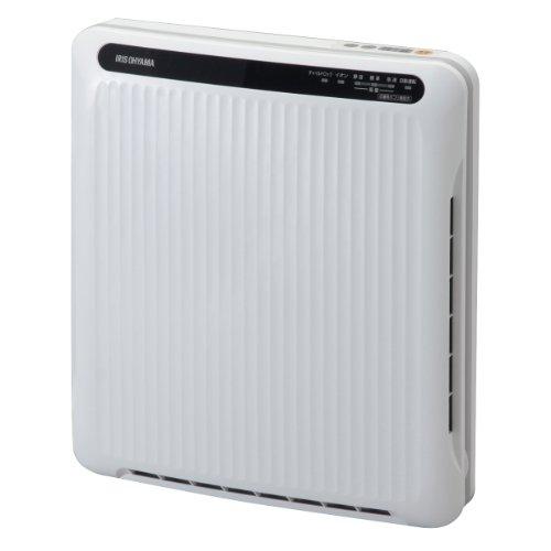 アイリスオーヤマ 空気清浄機 ~14畳 ホコリセンサー付 【PM2.5対応】 PMAC-100-S