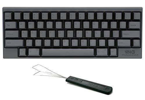 PFU Happy Hacking Keyboard Professional2 墨 (英語配列)PD-KB400B-B