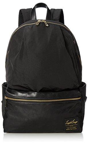 釈さん愛用のLegato Largoのバッグ