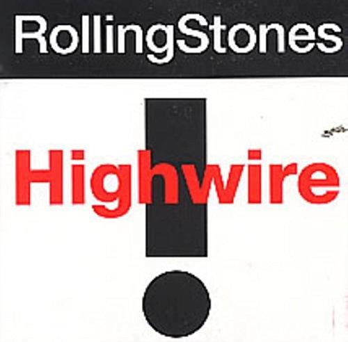 Highwire - 3 Track