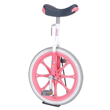 サカザキの一輪車を誕生日やクリスマスにプレゼント
