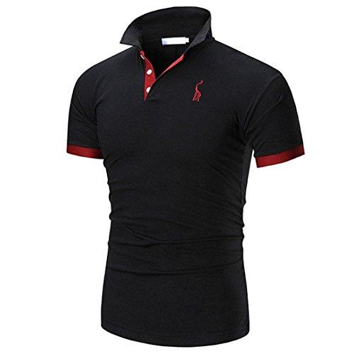 ポロシャツは父の日でも人気が高いポロシャツ