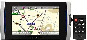 コムテック レーダー探知機 ZERO 903VS 完全無料データ更新 移動式小型オービス&ゾーン30対応 OBD2接続 無線LAN ドラレコ連携 ZERO 903VS