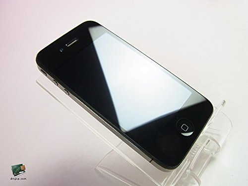 Apple iPhone4 32GB ブラック MC605J/A