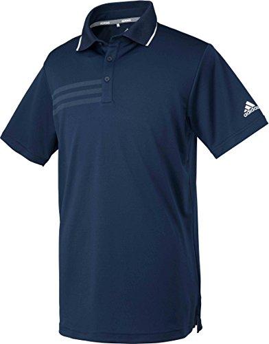 アディダスのポロシャツはゴルフをするお父さんに人気