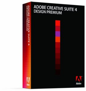 Adobe Creative Suite 4 Design Premium 日本語版 Windows版 (旧製品)