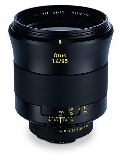 Carl Zeiss 単焦点レンズ Otus 1.4/85 ZF.2 フルサイズ対応 830851 OTUS1.4/85ZF.2