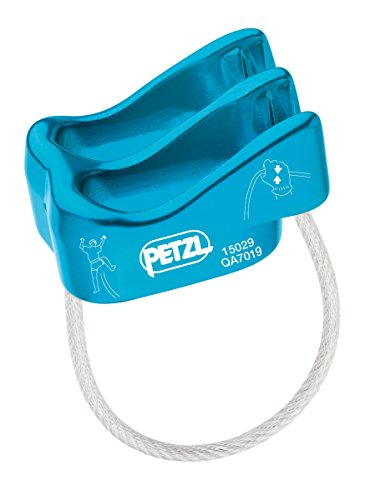 PETZL(ペツル) D19 ベルソ ブルー