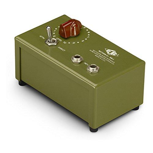 Acme Audio パッシブD.I. Motown D.I. WB-3 谷川充博 さんのオススメ機材は「ACME AUDIO Motown D.I. WB-3」【徹底紹介】プロの作曲家・アーティストの買ってよかったオススメ機材・プラグイン!エンジニア・DTMerは必見!【DTM・REC】