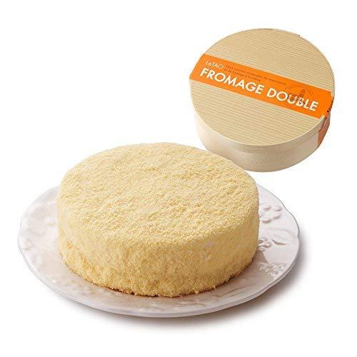 ルタオのチーズケーキはもらって嬉しいスイーツでプレゼントに人気
