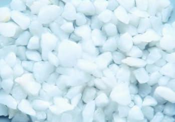 ジェックス メダカの砂利パールホワイト 1Kg
