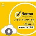 ノートン アンチウイルスベーシック(最新) 1年1台版 オンラインコード版 Windows対応