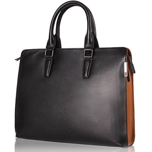 LETDREAMのビジネスバッグは彼氏の昇進祝いにオススメのギフト