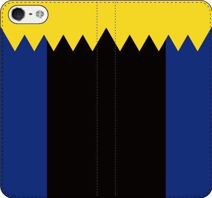iPhone/Xperia/Galaxy/他機種選択可:競馬/ジョッキー/ユニフォーム/手帳ケース(勝負服_06) 15 全機種対...