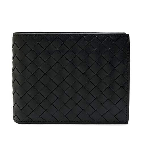 メンズブランドで人気の高いボッテガの財布