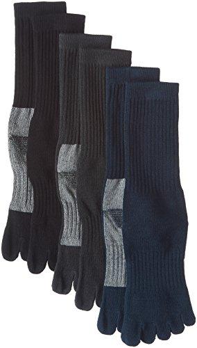 5本指靴下は美イネスシーンだけでなくプレイべーとでも履けるのでプレゼントにおすすめ