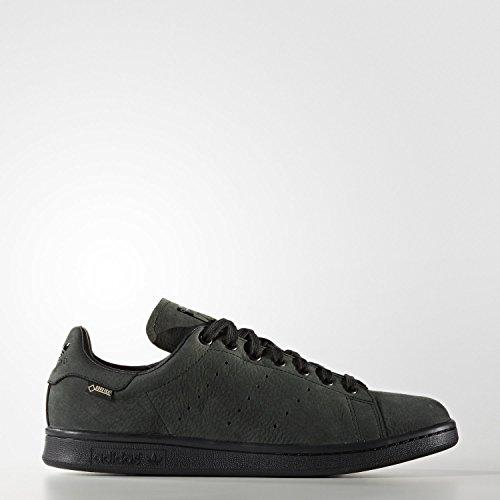 日本国内正規品 adidas アディダス Originals オリジナルス スタンスミス [STAN SMITH Gore-Tex ] コアブラック/コアブラック/コアブラック S80048 22.0cm