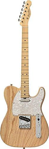 Bacchus バッカス エレキギター GLOBAL Series BTL-ASH/M (NA/OIL)
