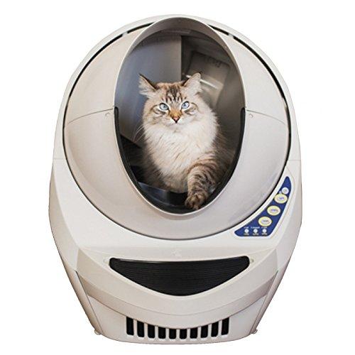 オートメーテッドペットケア キャットロボット オープンエアー アマゾンでお買い得!