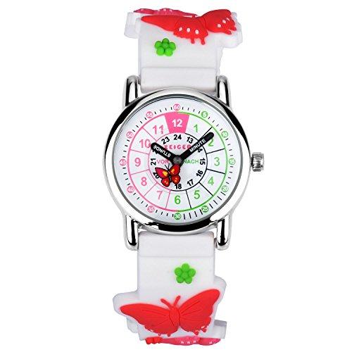 子供用の腕時計を姪っ子の誕生日にプレゼント